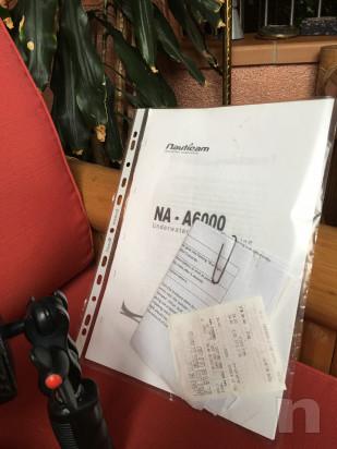 Custodia NAUTICAM in allumini con comandi esterni + Sony A6000 foto-27263