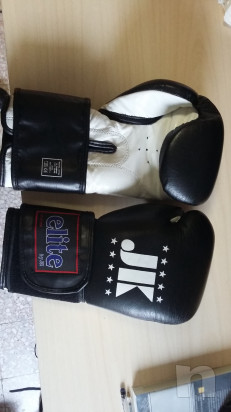guantoni da Kick Boxing foto-14450
