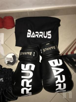 ATTREZZATURA BOXE, MMA foto-27300