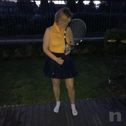 Gonna tennis Australian foto-27331