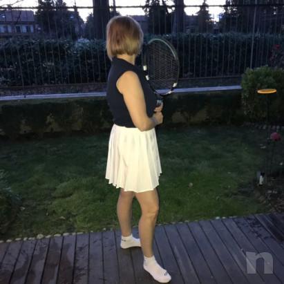 Gonna tennis Australian foto-14476