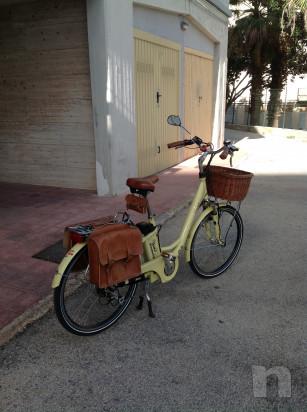Vendo Bicicletta pedalata assistita  foto-27364