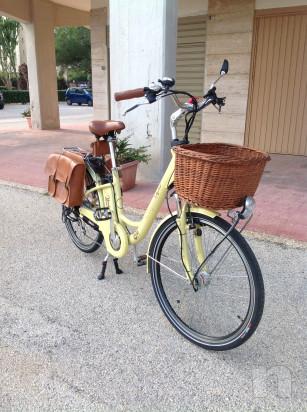 Vendo Bicicletta pedalata assistita  foto-27363