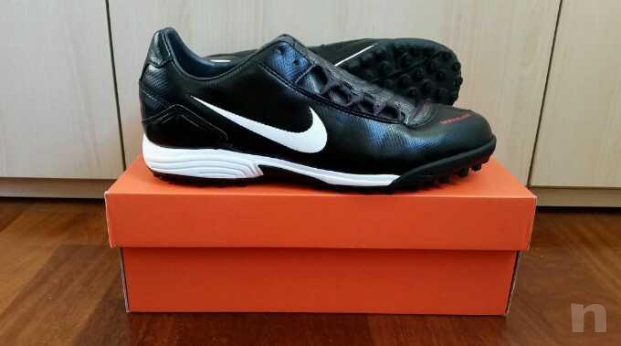 Scarpe da calcetto Nike TOTAL90 SHOOT TF ASTRO TURF foto-27430