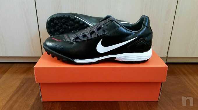 Scarpe da calcetto Nike TOTAL90 SHOOT TF ASTRO TURF foto-27429