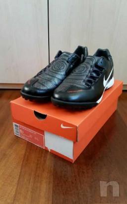 a6b93eddda8f Scarpe da calcetto Nike TOTAL90 SHOOT TF ASTRO TURF - calcio in ...