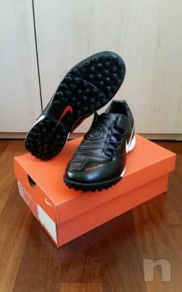 Scarpe da calcetto Nike TOTAL90 SHOOT TF ASTRO TURF foto-27431