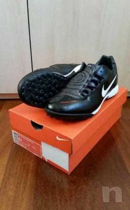 Scarpe da calcetto Nike TOTAL90 SHOOT TF ASTRO TURF foto-27428