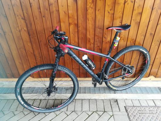 Cannondale carbon 3 tg M foto-14559