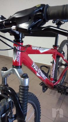 Mountain bike donna/ragazzino foto-27555