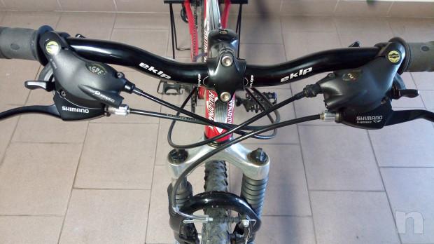 Mountain bike donna/ragazzino foto-27556