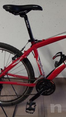 Mountain bike donna/ragazzino foto-27557