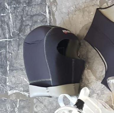 Cappuccio sub taglia S foto-14621