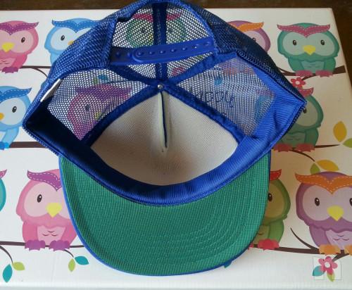 Cappelli da baseball in stock foto-27639