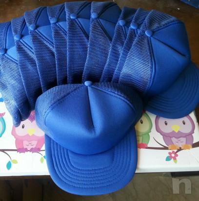 Cappelli da baseball in stock foto-14633