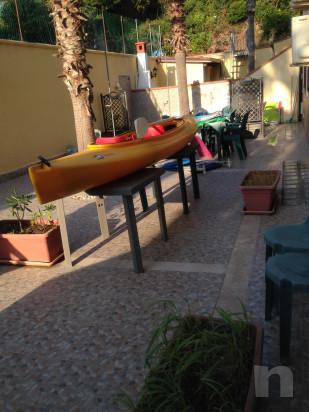 Canoa biposto  foto-14655