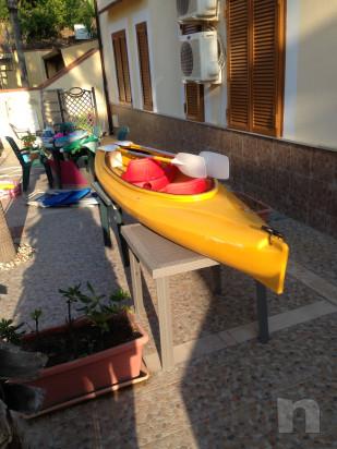 Canoa biposto  foto-27689