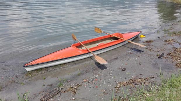 Canoa 2posti foto-14657