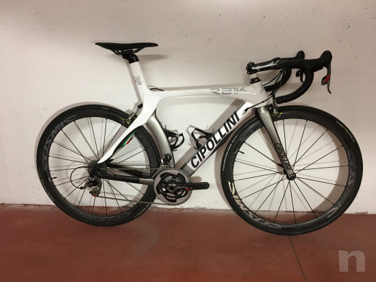 Bici corsa Cipollini RB1K  foto-14665