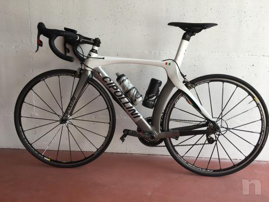 Bici corsa Cipollini RB1K  foto-27710