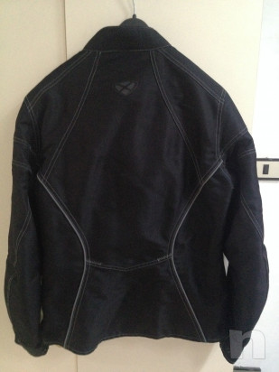 giacca moto donna foto-27714