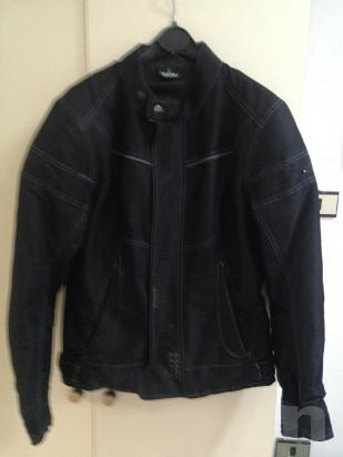 giacca moto donna foto-14668