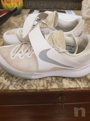 Nike zoom basket foto-27748