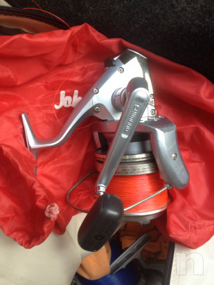 Vendo varie attrezzature da pesca  mulinello shimano  ultegra  xsa 12000 foto-14693