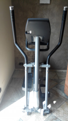 Bicicletta Ellittica BH NLS18 Dual Plus + Dual Kit BE foto-27760