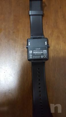 Orologio GPS garmin vivoactive foto-27806