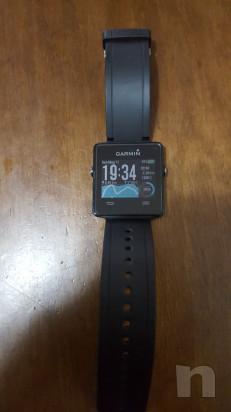 Orologio GPS garmin vivoactive foto-14720