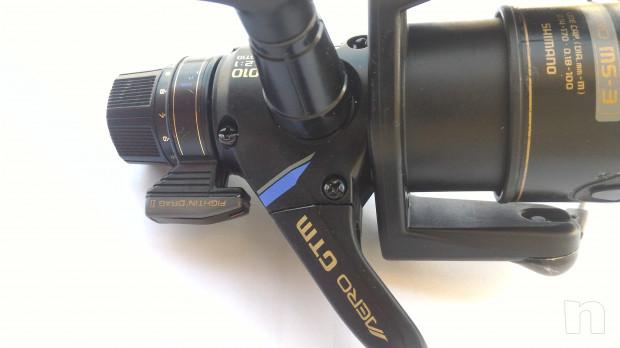Shimano gtm 3010 in ottime condizioni  foto-27861