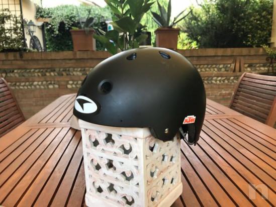 Monopattino + casco Oxelo foto-27870