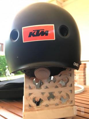 Monopattino + casco Oxelo foto-27871