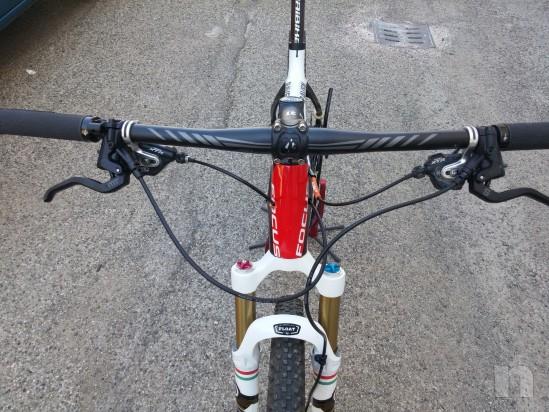 Vendo Focus Raven 26 con ruote 27.5 foto-2325