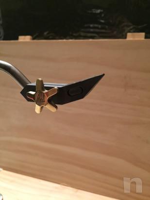 morsetto costruzione mosche,flyfishing vise foto-27993