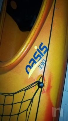 Aa kayak canoa Rainbow 3'92  pari nuovo foto-14871