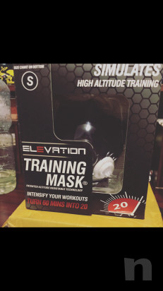 Training Mask 2.0 foto-14872