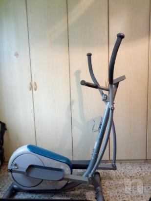 Cyclette ellittica Domyos FC 400 foto-14927