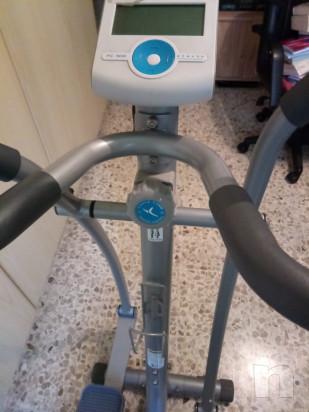 Cyclette ellittica Domyos FC 400 foto-28181