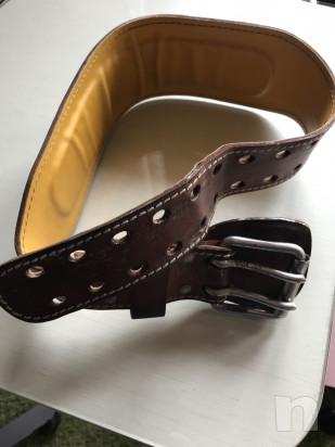 cintura in cuoio foto-14939