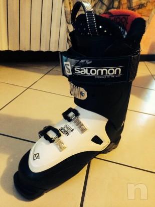 Scarponi salomon foto-2338