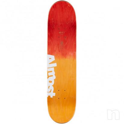Skateboard Longboard Surfboard Cruiser foto-28253