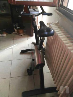 Cyclette elletrica foto-28346
