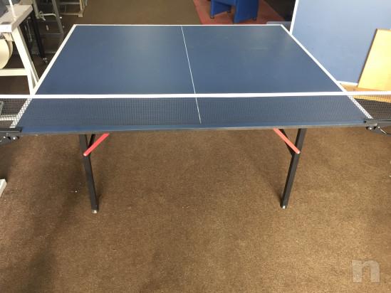 Tavolo da ping pong foto-15050