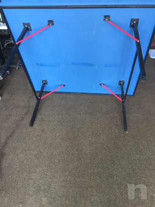 Tavolo da ping pong foto-28404