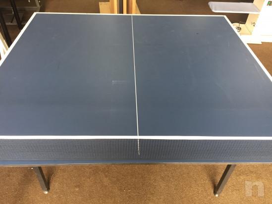 Tavolo da ping pong foto-28403