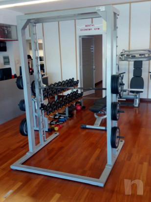 MULTY POWER TECHNOGYM foto-15102