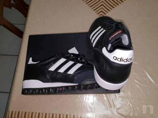 scarpe mundial team adidas