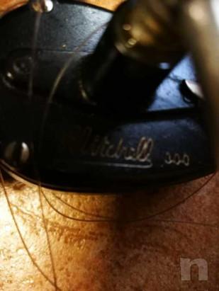 Mulinello Mitchell 300 foto-28556